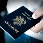 An American Passport, immigration