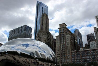 a chicago view, immigration