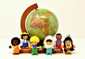different nationalities of cartoons children, immigration lawyers