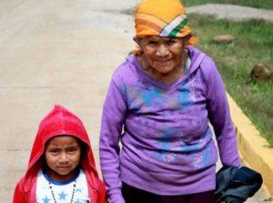 Hondurans, immigration