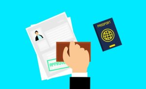 an approved application, immigration lawyer