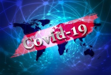 covid-19 at a global background