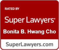 Bonita B. Hwang Cho Super Lawyers